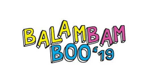 logo balambamboo fest